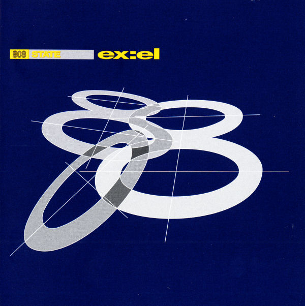 808 State - ex:el Deluxe Edition - Element 02