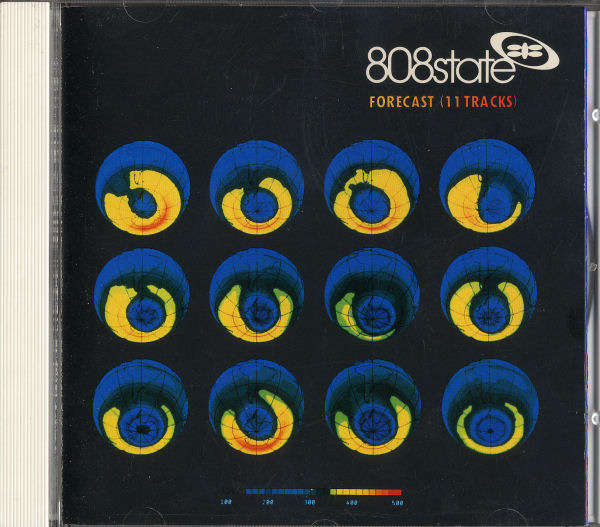 808 State - Forecast
