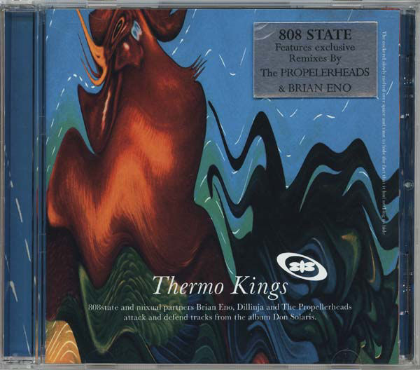 808 State - Thermo Kings