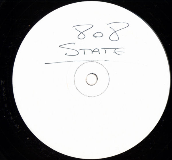 MC Tunes vs. 808 State - Tunes Splits The Atom (Crematic Rap)