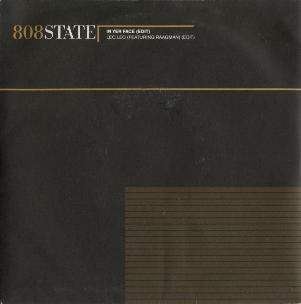 808 State - In Yer Face
