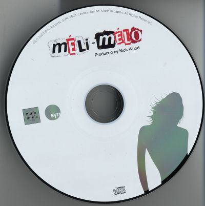 Various - Méli-Mélo