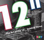 "The Art Of The 12"" Vol 3"