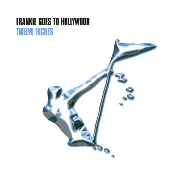 Frankie Goes To Hollywood Two Tribes 808 State Mix
