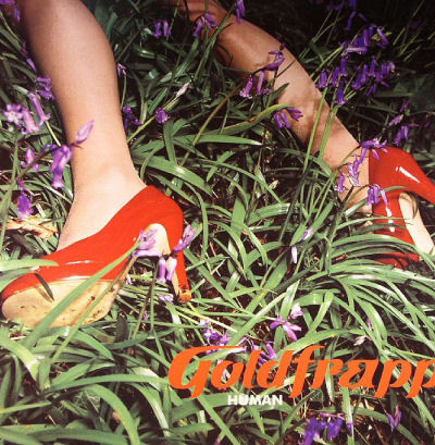 "Goldfrapp - UK 12"" Single"