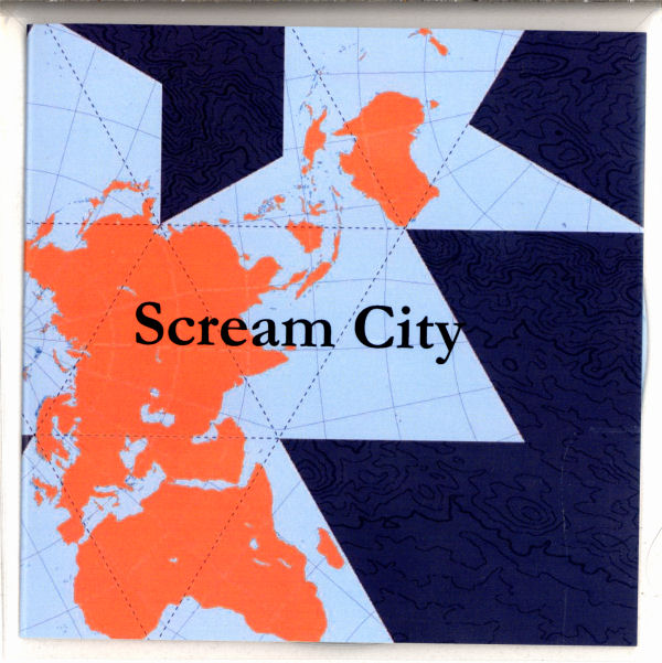 Various - Scream City 5