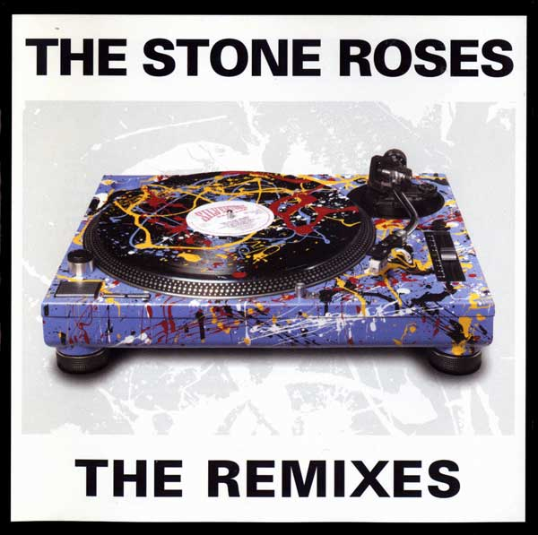 the stone roses made of stone 808 state remix