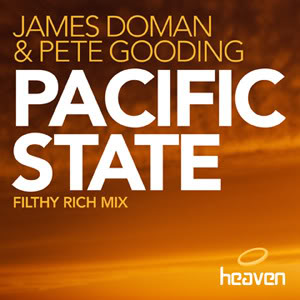 Pacific remix