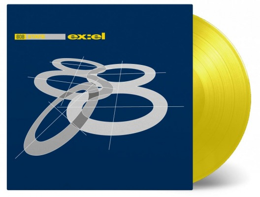 ex:el 2LP yellow vinyl
