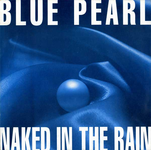Blue Pearl Naked In The Rain 30