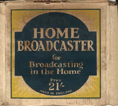 Homelife - Broadcaster