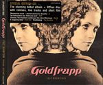 Goldfrapp - Felt Mountain Special Edition